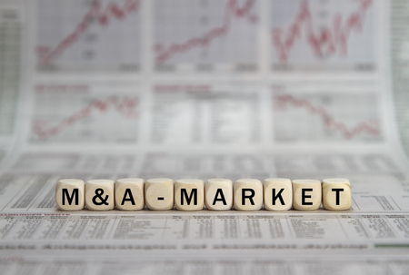 M&A market