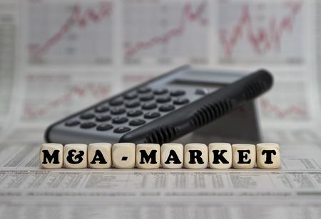 M&A markets