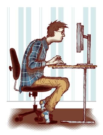 Concept of computer addiction