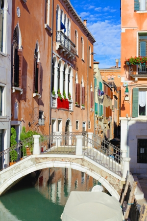 Beautiful romantic Venetian
