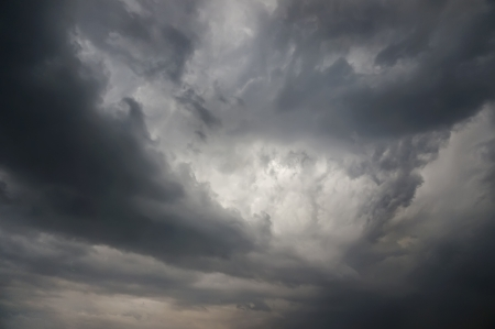 stormy sky , Natural background