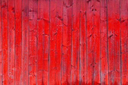 Foto für The old red wood texture with natural patterns. - Lizenzfreies Bild