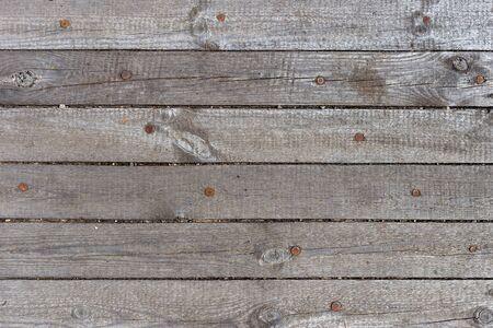 Foto für The old wood texture with natural patterns. - Lizenzfreies Bild