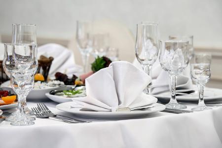 Photo pour The anniversary of the restaurant. - image libre de droit