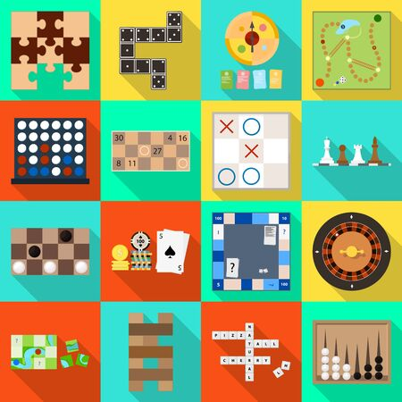 Illustration pour Isolated object of and sign. Collection of and competition vector icon for stock. - image libre de droit