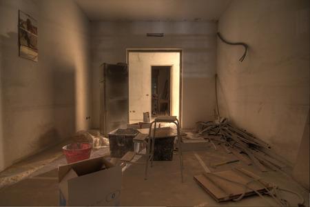 Photo pour renovation - image libre de droit