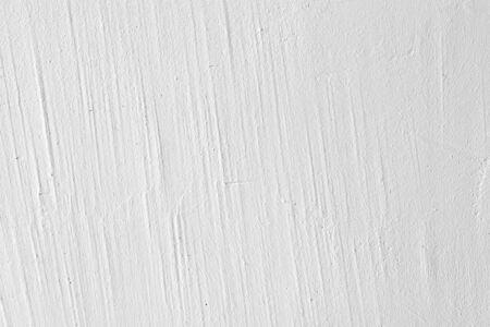 Foto de Background white textured smooth surface for text with stripes and swirls - Imagen libre de derechos