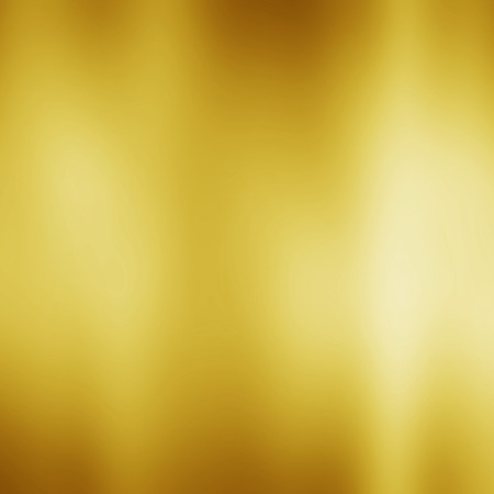 Photo pour abstract gold background luxury Christmas holiday, wedding background brown frame bright spotlight smooth vintage background texture gold paper layout design bronze brass background sunshine gradient - image libre de droit