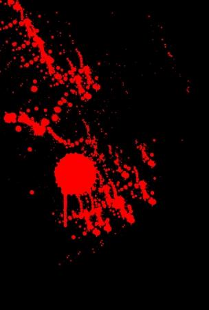 dark bloody surface, grunge background