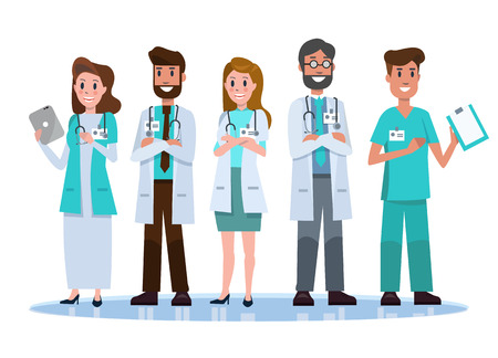 staff médical