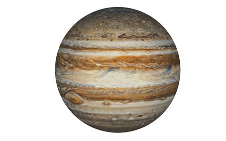 Photo for Jupiter Planet - Royalty Free Image