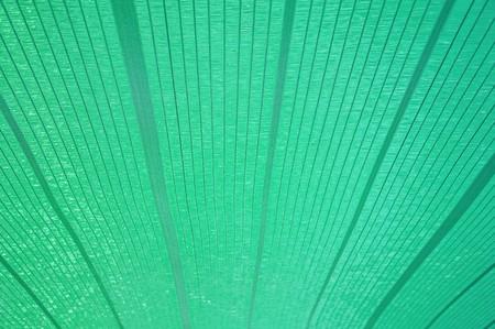 Green sun shading net texture