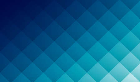 Illustration pour elegant diamond geometric background can be used in cover design, book design, poster, cd cover, flyer, website backgrounds or advertising - image libre de droit