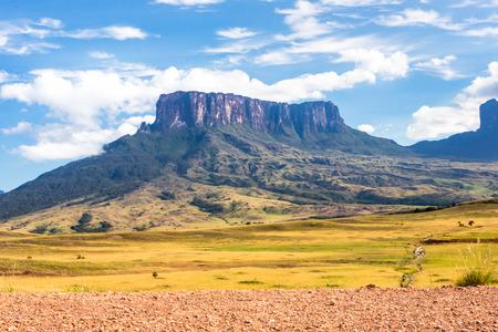 Monte Roraima, South America, Venezuela