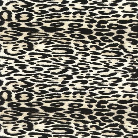 Wild animal skin