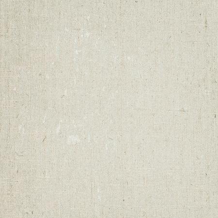 Linen canvas texture background detail