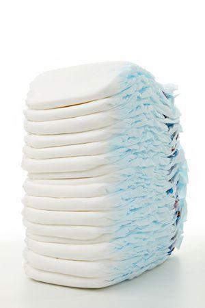 Photo pour diaper - image libre de droit