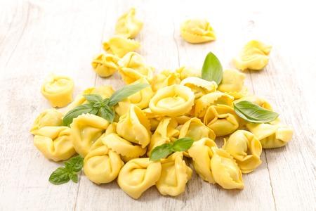 italian raviolis