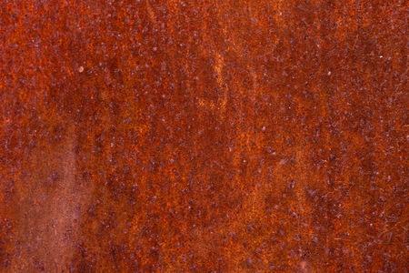 Photo pour Texture of vintage painted iron wall background - image libre de droit