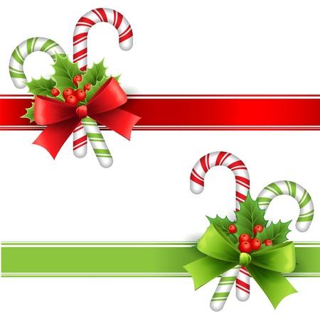 illustration Christmas greeting