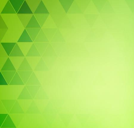 Vector Abstract retro geometric background. Template brochure design