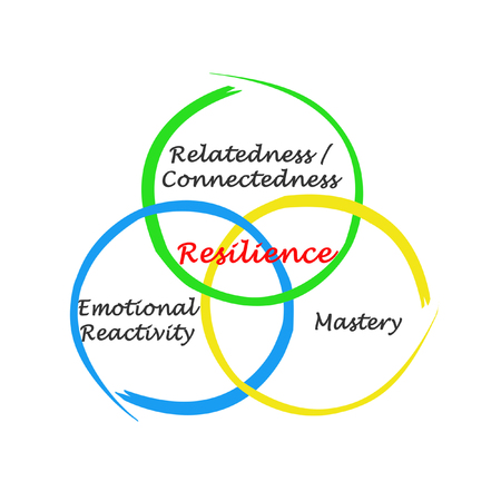 Components of Resilience