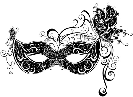 Carnival mask  Masks for a masquerade