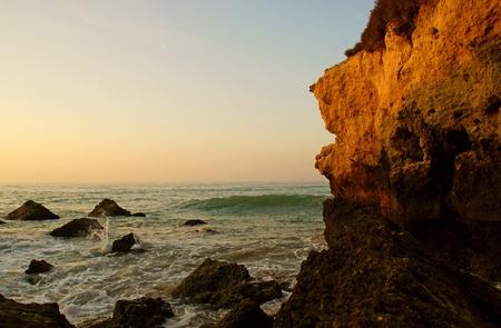 atlantic coast of portugal