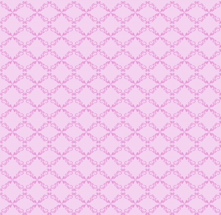 pink seamless abstract pattern