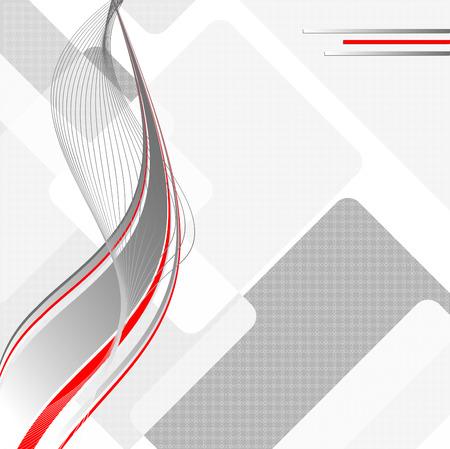Foto de modern corporate vector background for your company presentation - Imagen libre de derechos