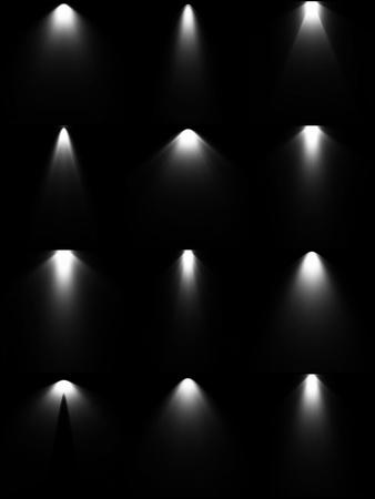 Set light sources