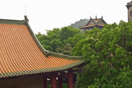 Baolin Temple was first built in the year 942, giving it a history of over one-thousand years. In the early years of the Jingtai Emperor reign in the Ming Dynasty, Baolin Temple was the chief local temple. As an important Buddhist site, it was widely visi