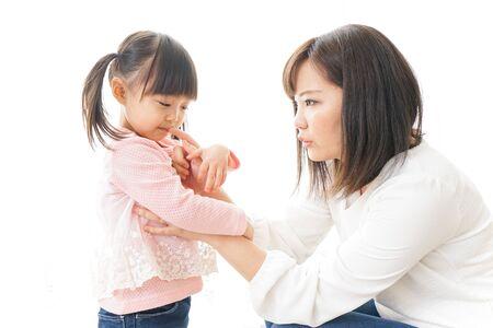 Foto de Child parenting image - Imagen libre de derechos