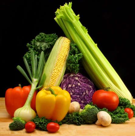 Foto für Veggies - Lizenzfreies Bild