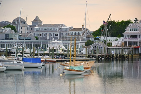 Wychmere Harbour, harwich, Cape Cod