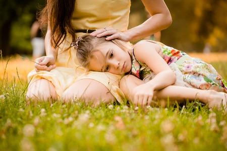 Foto de Worries of childhood - Imagen libre de derechos