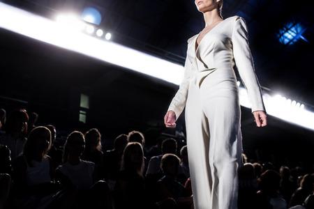 Foto de Fashion Show, Catwalk, Runway Event - Imagen libre de derechos