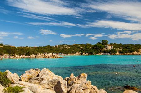 sardinia capriccioli beach