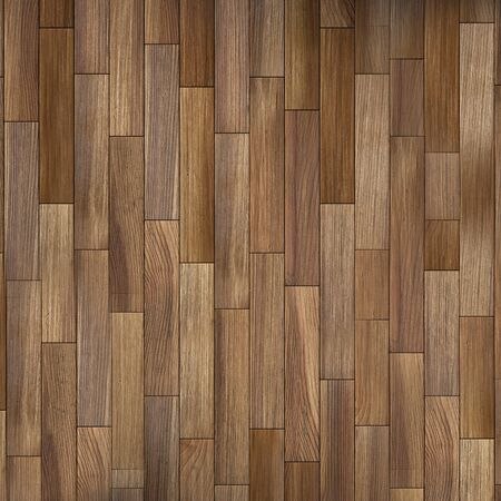 Photo for Brown laminate with textured imitation wood. Texture or background - Royalty Free Image