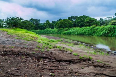 La Suerte river, Costa Rica