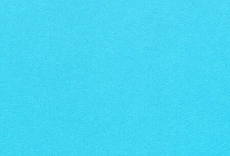 Photo pour blank blue color paper texture - image libre de droit