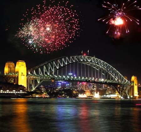 Photo for Sydney Bridge - Royalty Free Image