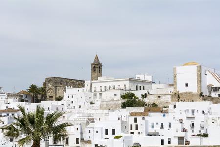 Vejer de la Frontera Cadiz Andalusia Spain