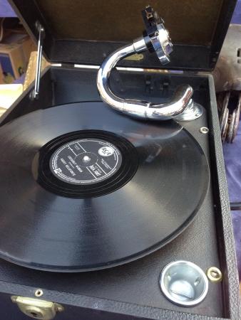 Vintage music mp3