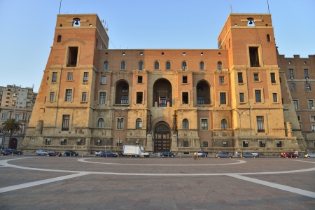 Foto per Taranto - Government House - Immagine Royalty Free