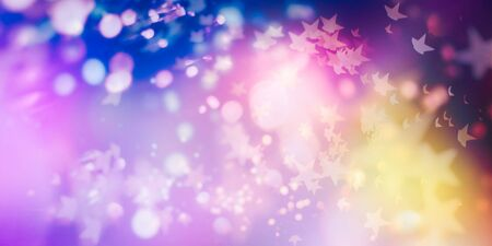 abstract christmass winter background design new year celebration