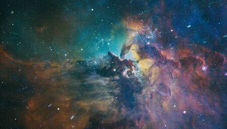 Foto für High quality space background. - Lizenzfreies Bild
