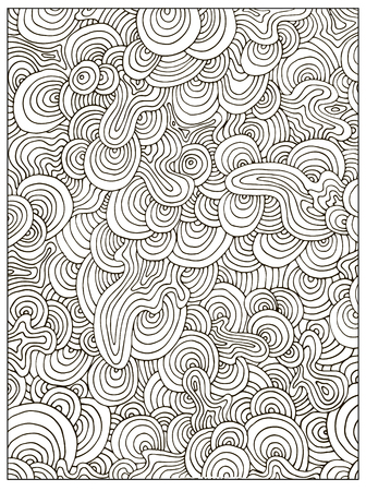 Flowers - Flowers & vegetation Coloring Pages for Adults - Just ... | 450x336