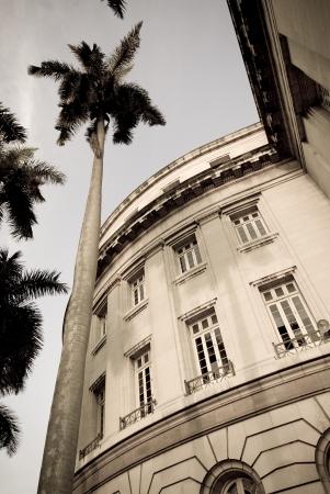 El Capitolio, Old Havana, Cuba