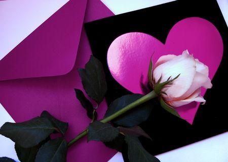 violet lovemessage